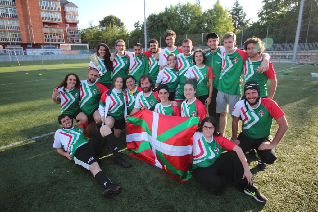 Quidditch Euskadi