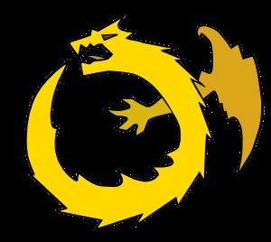 Quidditch Golden Dragons
